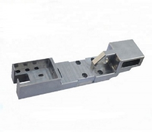 CNC fixture designing, checking fixture making, high precision aluminum machining jig parts